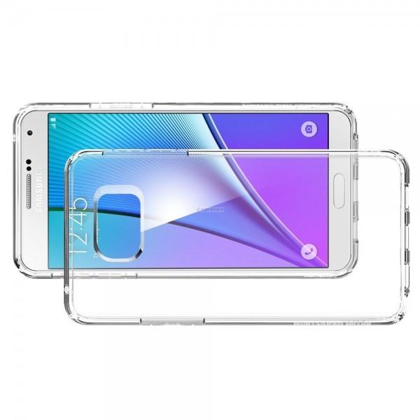 Чехол-гибрид для Galaxy Note 5 - Spigen - SGP - Ultra Hybrid