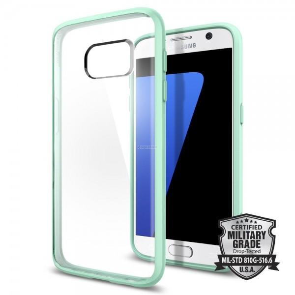 Чехол-гибрид для Galaxy S7 - Spigen - SGP - Ultra Hybrid