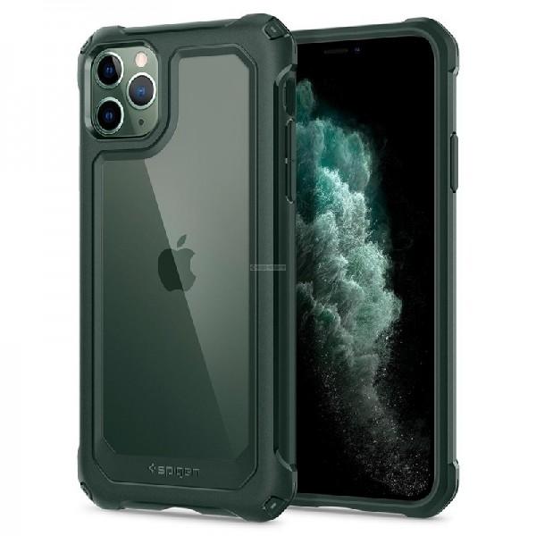 Чехол для iPhone 11 Pro Max - Spigen - SGP - Gauntlet