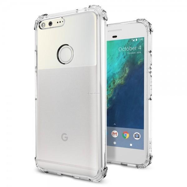 Чехол для Google Pixel XL - Spigen - SGP - Crystal Shell
