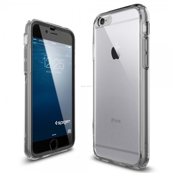 Защитный чехол для iPhone 6s / 6 - Spigen - SGP - Ultra Hybrid FX