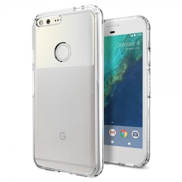 Гибридный чехол для Google Pixel XL - Spigen - SGP - Ultra Hybrid