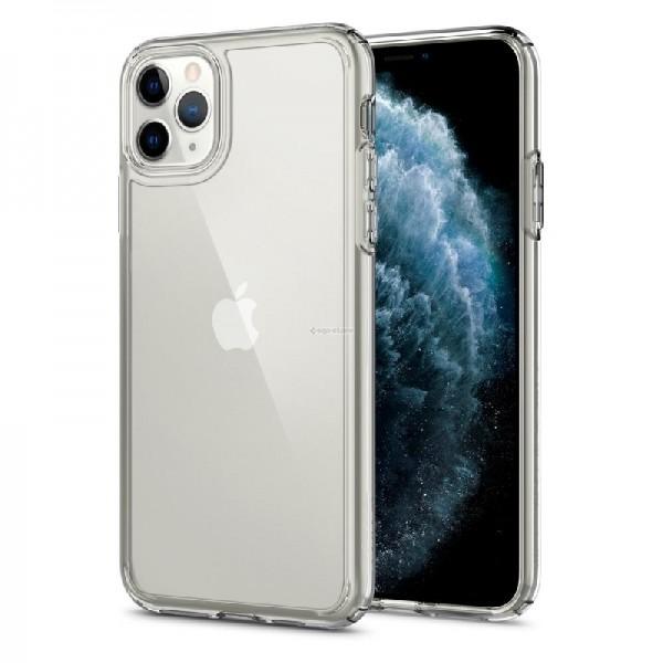 Гибридный чехол для iPhone 11 Pro Max - Spigen - SGP - Ultra Hybrid