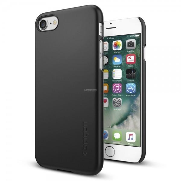 Клип-кейс для iPhone SE (2020) / 8 / 7 - Spigen - SGP - Thin Fit