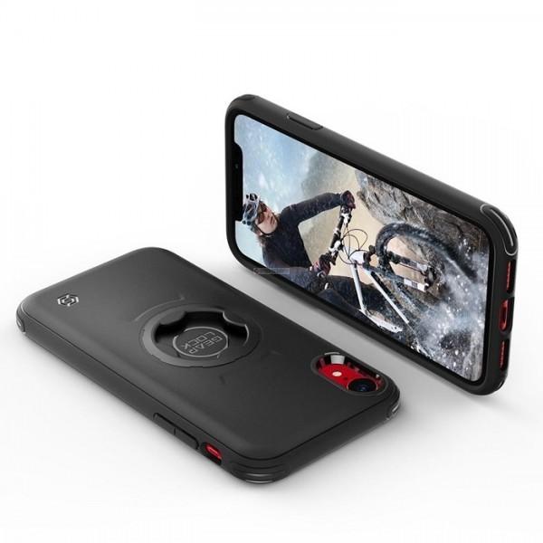 Чехол для iPhone XR - Spigen - SGP - Bike Mount Gearlock