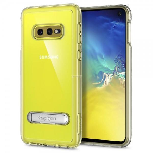 Защитный чехол для Galaxy S10e - Spigen - SGP - Slim Armor Crystal