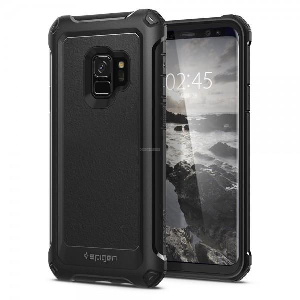 Защитный чехол для Galaxy S9 - Spigen - SGP - Pro Guard