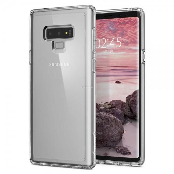Защитный чехол для Galaxy Note 9 - Spigen - SGP - Slim Armor Crystal