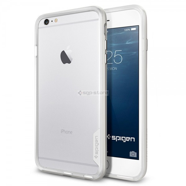 Бампер для iPhone 6s Plus / 6 Plus - Spigen - SGP - Neo Hybrid EX