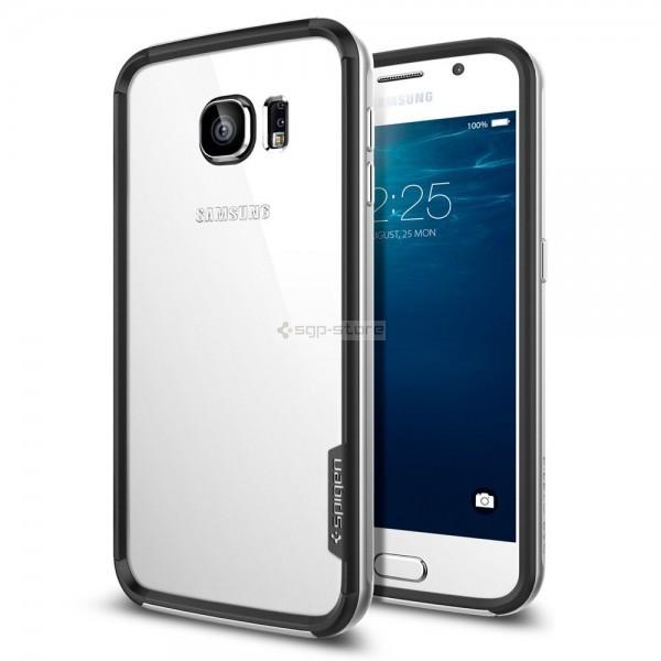 Бампер для Galaxy S6 - Spigen - SGP - Neo Hybrid EX