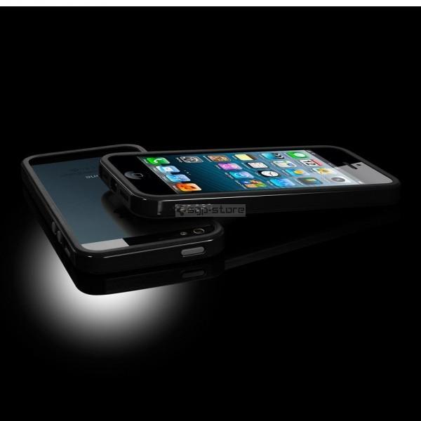 Бампер для iPhone SE / 5s / 5 - Spigen - SGP - Neo Hybrid EX Vivid