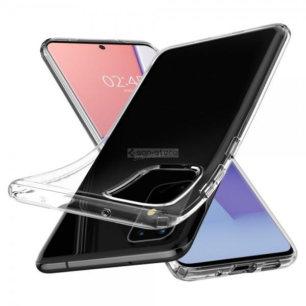 Чехол для Galaxy S20 Plus - Spigen - SGP - Crystal Flex