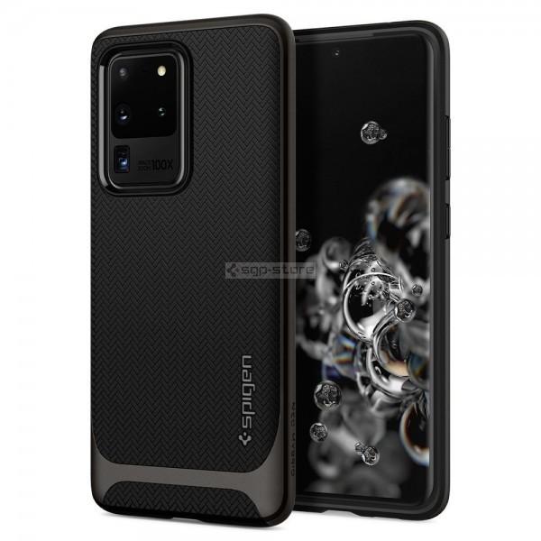 Чехол для Galaxy S20 Ultra - Spigen - SGP - Neo Hybrid