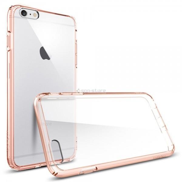 Чехол-гибрид для iPhone 6s Plus / 6 Plus - Spigen - SGP - Ultra Hybrid