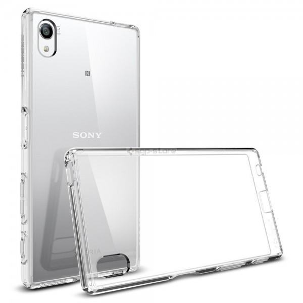Чехол-гибрид для Sony Xperia Z5 - Spigen - SGP - Ultra Hybrid