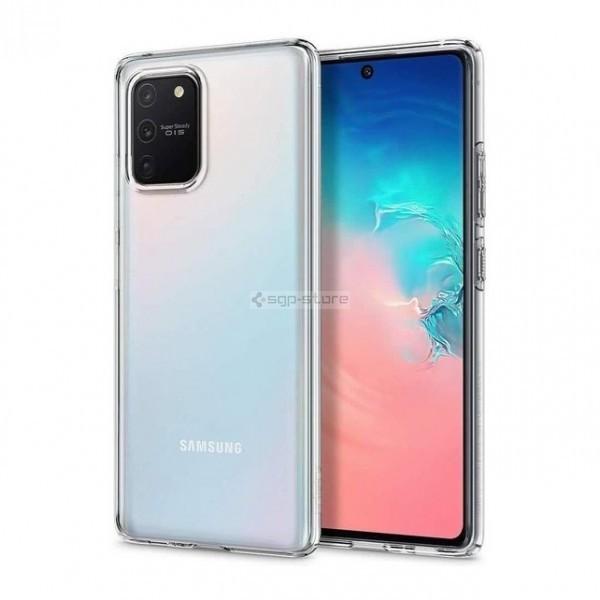 Чехол-капсула для Galaxy S10 Lite - Spigen - SGP - Liquid Crystal