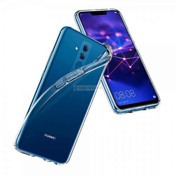 Чехол-капсула для Huawei Mate 20 Lite - Spigen - SGP - Liquid Crystal