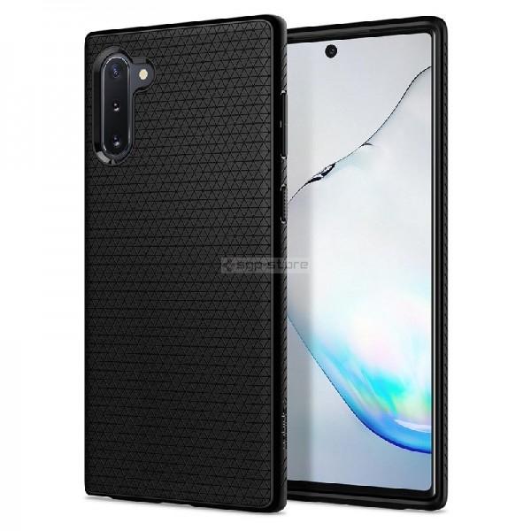 Чехол-капсула для Galaxy Note 10 - Spigen - SGP - Liquid Air