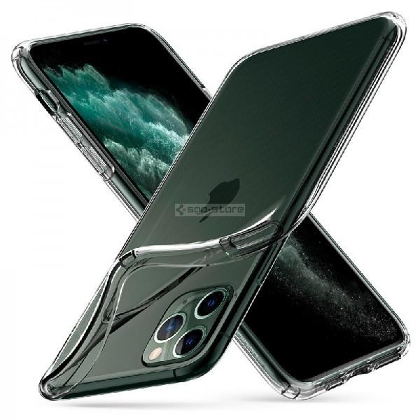 Чехол-капсула для iPhone 11 Pro - Spigen - SGP - Liquid Crystal