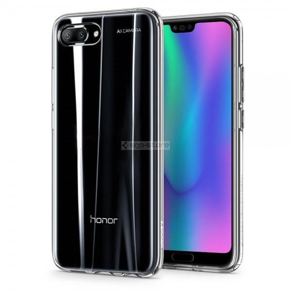 Чехол-капсула для Huawei Honor 10 - Spigen - SGP - Liquid Crystal