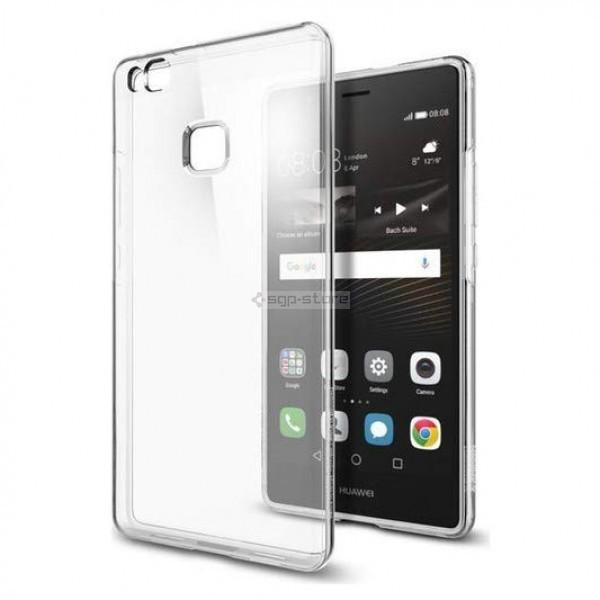 Чехол-капсула для Huawei P9 Lite - Spigen - SGP - Liquid Crystal