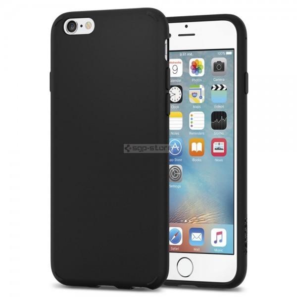 Силиконовый чехол для iPhone 6s / 6 - Spigen - SGP - Liquid Crystal