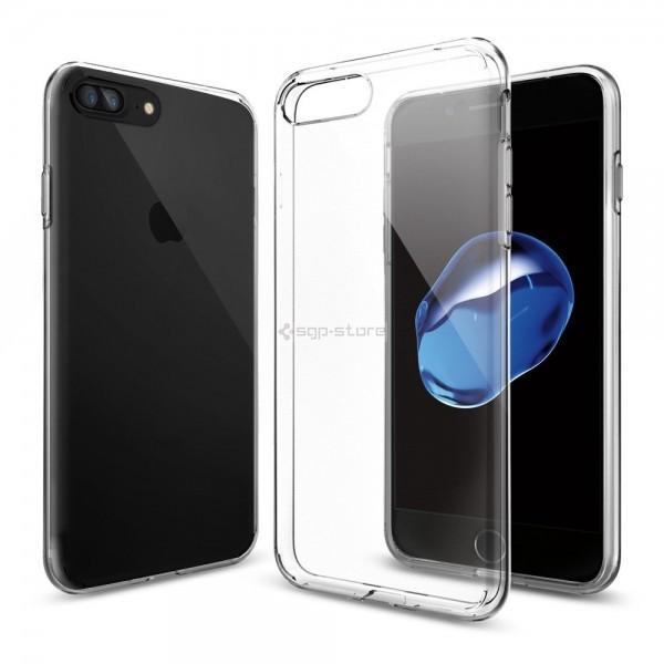Капсула для iPhone 8 Plus / 7 Plus - Spigen - SGP - Liquid Crystal