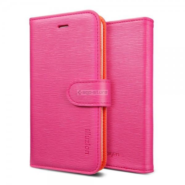 Чехол-книжка для iPhone SE / 5s / 5 - Spigen - SGP - illuzion