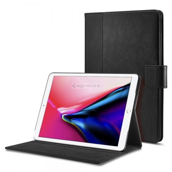 Чехол-книжка для iPad 9.7'' (2017-2018) - Spigen - SGP - Stand Folio
