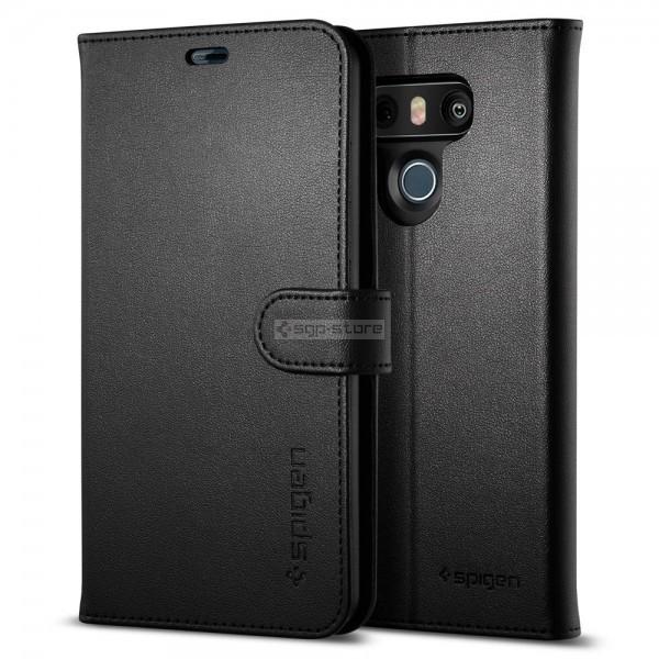 Чехол-книжка для LG G6 - Spigen - SGP - Wallet S
