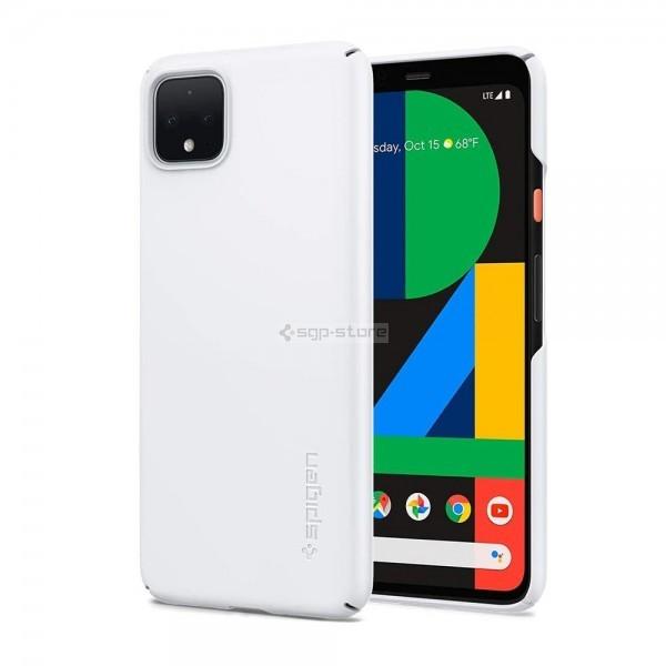 Чехол-накладка для Google Pixel 4XL - Spigen - SGP - Thin Fit