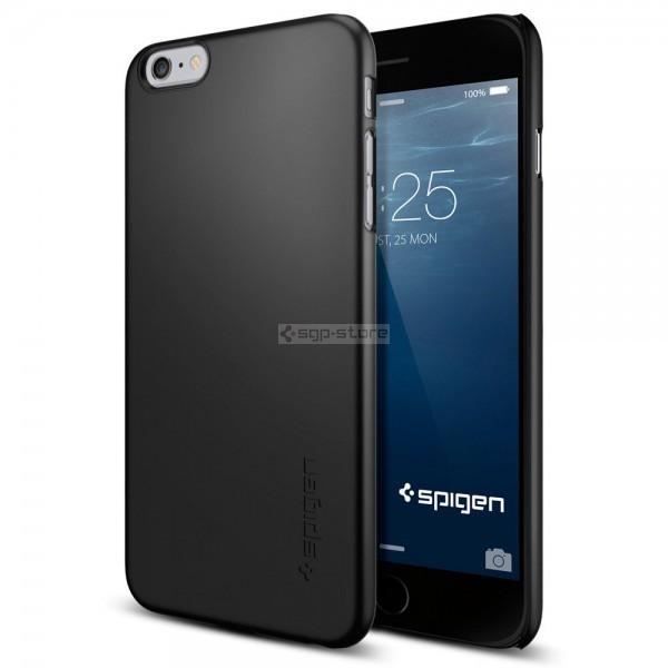 Чехол-накладка для iPhone 6s Plus / 6 Plus - Spigen - SGP - Thin Fit