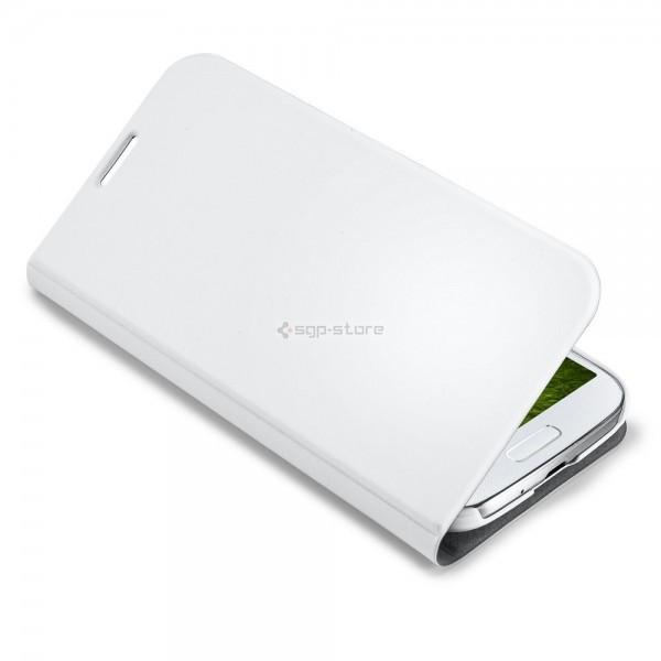 Чехол для Samsung Galaxy S4 - Spigen - SGP - Slim Wallet