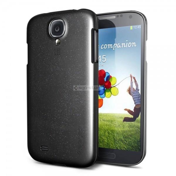 Чехол для Samsung Galaxy S4 - Spigen - SGP - Ultra Capsule