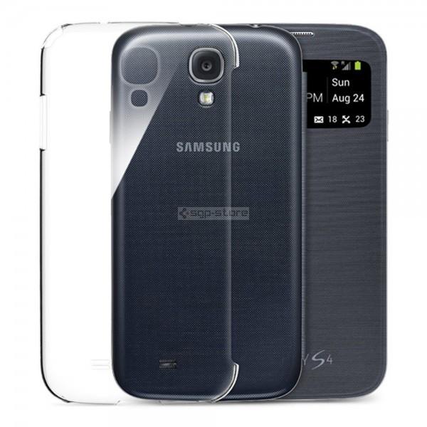 Чехол для Samsung Galaxy S4 - Spigen - SGP - Flip Mate