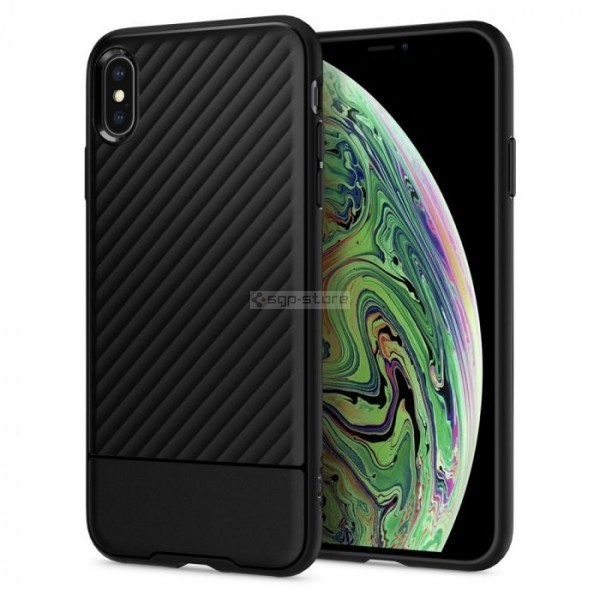 Чехол для iPhone XS Max - Spigen - SGP - Core Armor