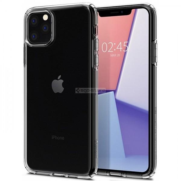Чехол для iPhone 11 Pro - Spigen - SGP - Crystal Flex