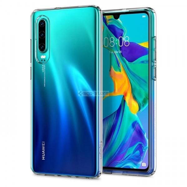 Чехол для Huawei P30 - Spigen - SGP - Liquid Crystal