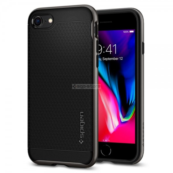 Чехол для iPhone SE (2020) / 8 / 7 - Spigen - SGP - Neo Hybrid 2