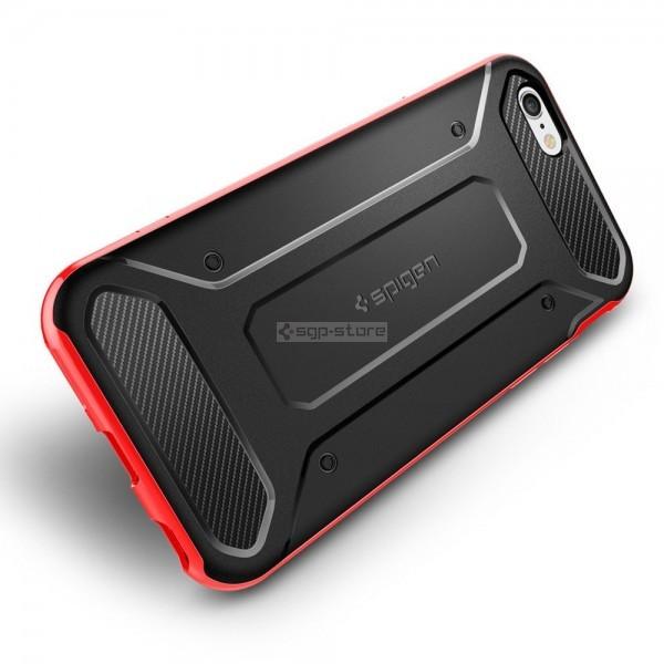Чехол для iPhone 6s / 6 - Spigen - SGP - Neo Hybrid Carbon