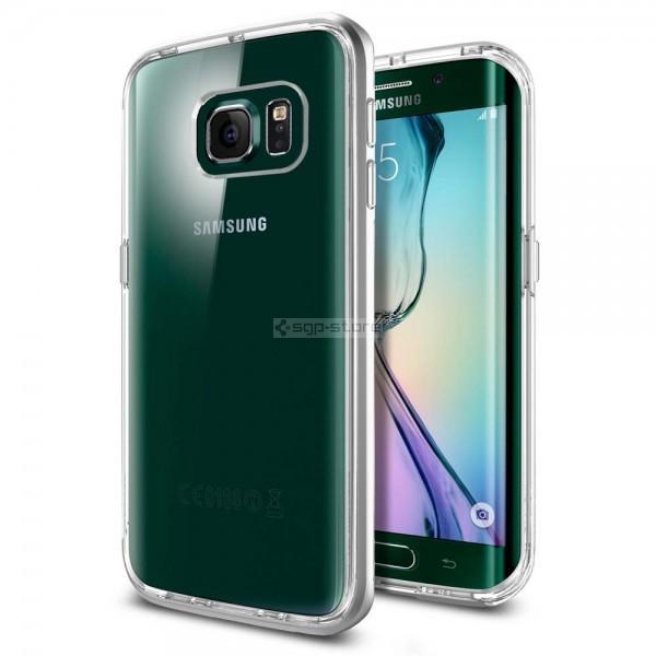 Чехол для Galaxy S6 Edge - Spigen - SGP - Neo Hybrid CC