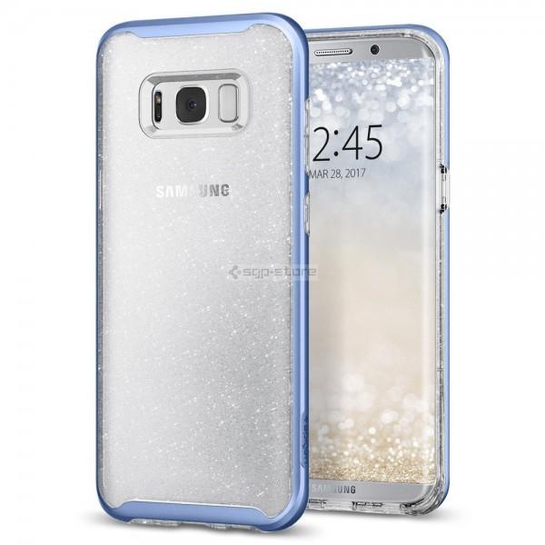 Чехол для Galaxy S8 Plus - Spigen - SGP - Neo Hybrid Crystal Glitter