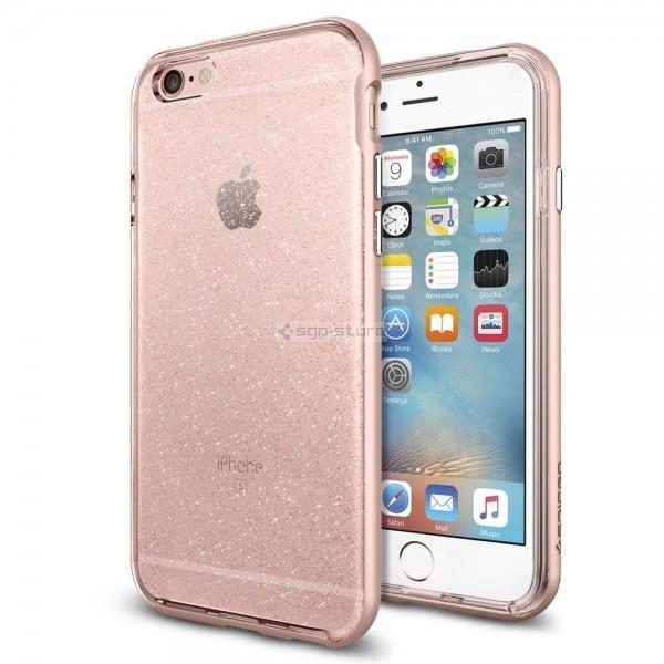 Чехол для iPhone 6s / 6 - Spigen - SGP - Neo Hybrid Crystal Glitter