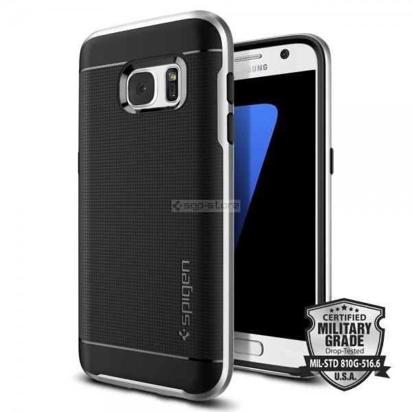 Чехол для Galaxy S7 - Spigen - SGP - Neo Hybrid