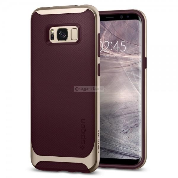 Чехол для Galaxy S8 - Spigen - SGP - Neo Hybrid