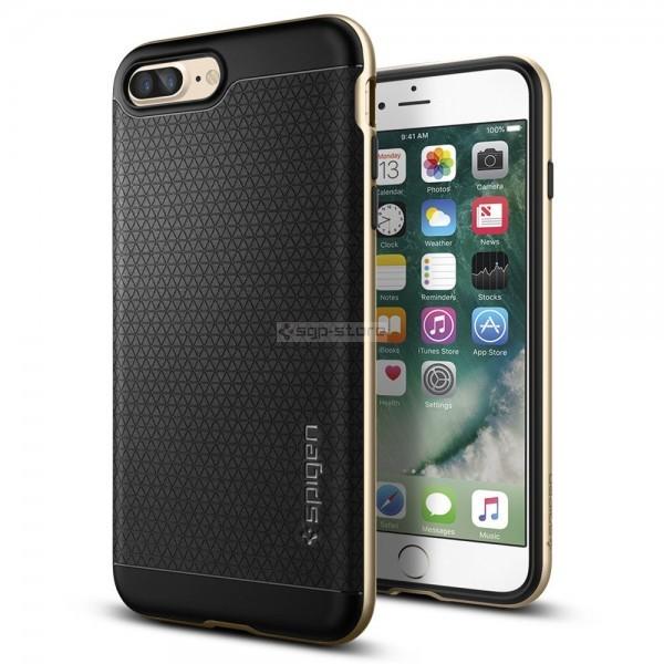Чехол для iPhone 8 Plus / 7 Plus - Spigen - SGP - Neo Hybrid