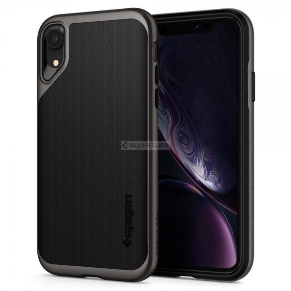 Чехол для iPhone XR - Spigen - SGP - Neo Hybrid