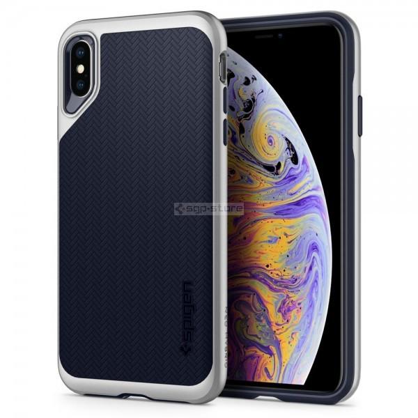 Чехол для iPhone XS Max - Spigen - SGP - Neo Hybrid