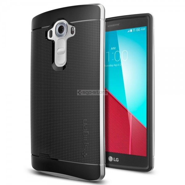 Чехол для LG G4 - Spigen - SGP - Neo Hybrid