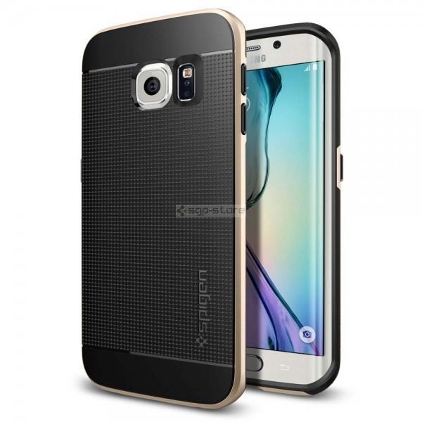 Чехол для Galaxy S6 Edge - Spigen - SGP - Neo Hybrid